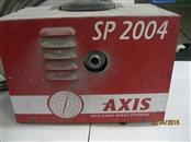 AXIS AIR GROUP Spray Equipment SP2004